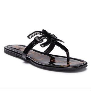 Sam Edelman Carter thong sandals in EUC